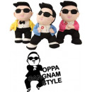 Großhandel Sonstige: Crazy Rapper mit Musik ca.30cm Lizens