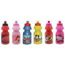 Großhandel Haushaltswaren: Disney Trinkflasche 6-fach sort 350ml ...