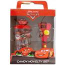 Großhandel Haushaltswaren: Cars Disney Pixar Candy Set Trinkbecher&Ventilat ...