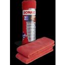 Großhandel Reinigung: SONAX Microfaser Tücher Außen 40x40cm 2st. Lackp