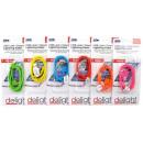 Großhandel Computer & Telekommunikation: Lade-/Datenkabel Lightning Bunt 6-farben für Iphon