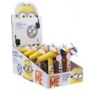 Großhandel Haushaltswaren: Minions Handy Can Fan(Handventilator) mit Zuckerdr