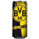 Energy Drink -BVB 09 Dortmund- -adrenalin- 330ml