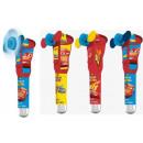 Großhandel Sonstiges: CARS Light Up Candy Fan(Handventilator) ...
