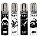 Großhandel Sonstige: CLIPPER Urban Art  Motive CP11 im 48er Display