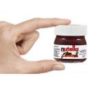 Nutella Mini 25g im 64er Display