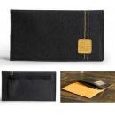 Universell Tasche für Handy/Smartphones black Gol