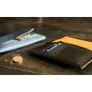 Universell Tasche für Handy/Smartphones blau Goll