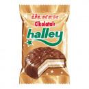 Großhandel Süßigkeiten: Ülker Halley Chocolate Doppelkeks mit ...