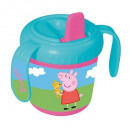 wholesale Houshold & Kitchen: Peppa Pig - Cup  training Peppa Pig ( 12/24 )