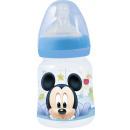 Großhandel Kinder- und Babyausstattung: Weithalsflasche  150 ml Zitzen Posi Silikon 3