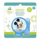 grossiste Materiel d'enfants et de puericulture: Sujet suces en  blister Mickey Mouse ( 12/72 )