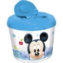 hurtownia Dom & Kuchnia: Mleko w proszku  dozownik Myszka Mickey Mouse (12 /