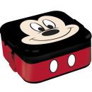 Mickey - bento lunchbox karakter van Mickey Mouse