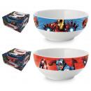 wholesale Houshold & Kitchen: Avengers - Ceramic  Bowl 13.5 cm Avengers