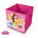 wholesale Organisers & Storage: FOLDING STORAGE BOX PRINCESSES