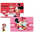 grossiste Linge de table:Salvamantel 3D Minnie