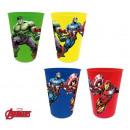 wholesale Houshold & Kitchen: Avengers -  September 4  plastic cups ...