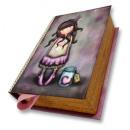 'Jar Of Hearts' gioielliere piccolo libro