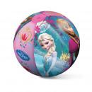 50cm inflatable beach ball frozen