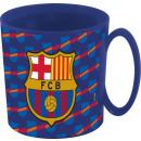 nagyker Computer és telekommunikáció: 350ml műanyag  pohár mikro FC Barcelona ( 0/24 )
