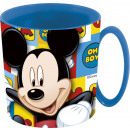 grossiste Informatique et Telecommunications: gobelet en  plastique 350ml  micro Mickey Mouse ...