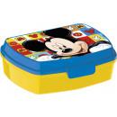 Großhandel Sonstige: Rechteckige  Sandwich von Mickey Maus 'Icons