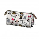 grossiste Autre: Case Portatodo  triple Minnie  'Fashion' ...