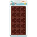 Großhandel Geschäftsausstattung: Specials - Molde  Silikon Schokolade Familie ba