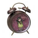 Großhandel Uhren & Wecker: Alarmglocken tief  empfunden von Gorjuss ( 2/36 )