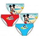 mayorista Otro: Ba?ador slip de Mickey Mouse