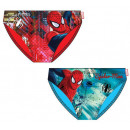 mayorista Otro: Ba?ador slip de Spiderman