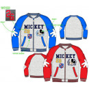 Großhandel Mäntel & Jacken: Teddy Jacke mit  Reißverschluss und Taschen Micke