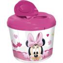 groothandel Potten & pannen: Melkpoeder  dispenser van Minnie Mouse (12 /