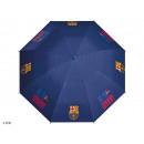 ingrosso Borse & Viaggi: FCBARCELONA -  Ombrello 48  centimetri Fc ...