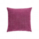 grossiste Maison et habitat: Noples Soft Touch rose 45 x 45 Rose