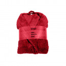 wholesale Coats & Jackets: Conforms Peach  Skin Red S / M (1.20 m) Red