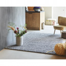 groothandel Home & Living: Vloerkleed Comfort  Anthracite 155 x 230 Antraciet