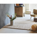 groothandel Home & Living: Vloerkleed Comfort  Taupe 190 x 290 Taupe