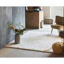 grossiste Maison et habitat: Tapis Crème  Confort 80 x 150 Crème