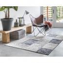Großhandel Teppiche & Bodenbeläge: Teppich Retro 80 x 150 Grau Grau