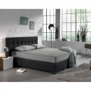 wholesale Home & Living: Fitted Sheet Jersey 135 gr. Grey 140 x 200 Gray