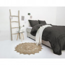 groothandel Home & Living: RL 12 Anthracite 200 x 220 Antraciet
