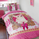 groothandel Meubels: Chihuahua Pink 140 x 220 Roze