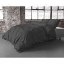 groothandel Home & Living: Dallas Charcoal Anthracite 140 x 220 Antraciet