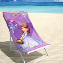 wholesale Licensed Products: BEACH Disney Sofia  the First 70 x 140 Multi