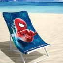 MAR BEACH  Spider-man 70 x 140 Multi