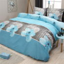 COT Orchid Turquoise 240 x 220 Turquoise