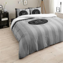 groothandel Bedtextiel & matrassen: Love of Dream Grey 240 x 220 Grijs