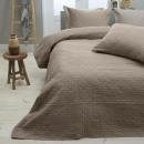 Memphis Taupe 260 x 250 Taupe